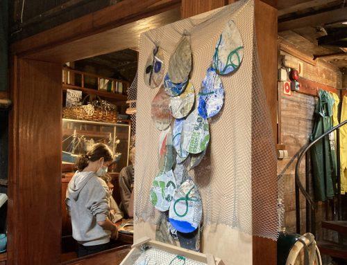 Nueva Vida a los Plásticos del Mar – Biribil