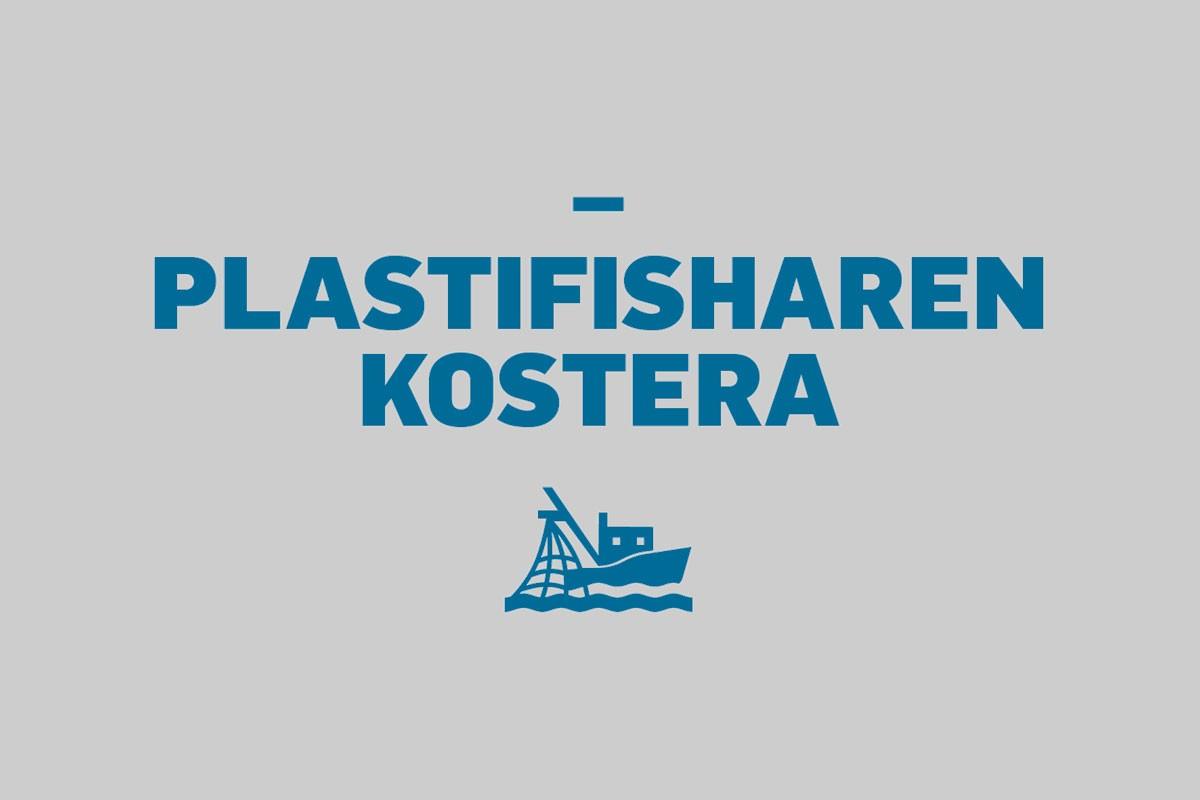 POST Plastifisharen kostera
