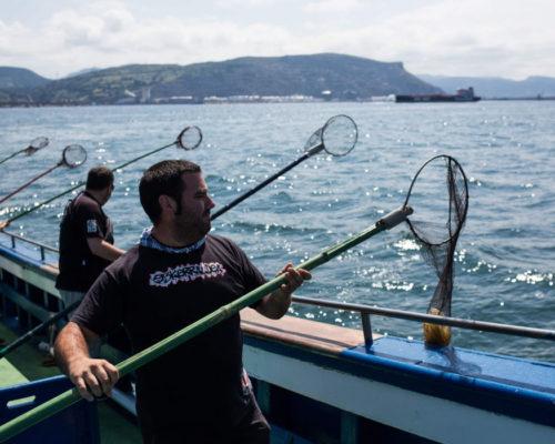 Pesca de Basuras 1 5 4 ok