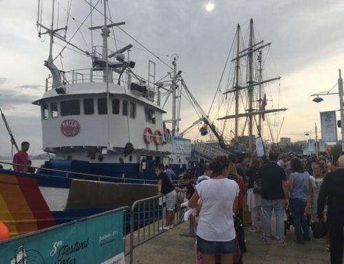 Festival Marítimo De Santander