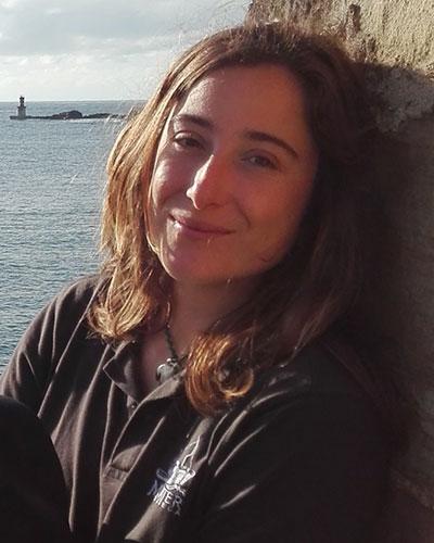 Sara Lizarza