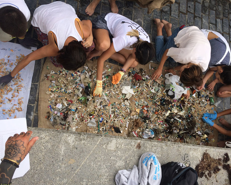 WorldCleanUpDay w01